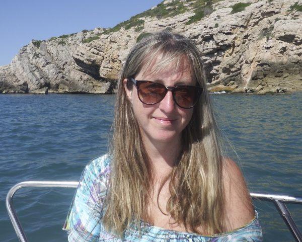 Profile Photo - Elena Díaz Rodríguez