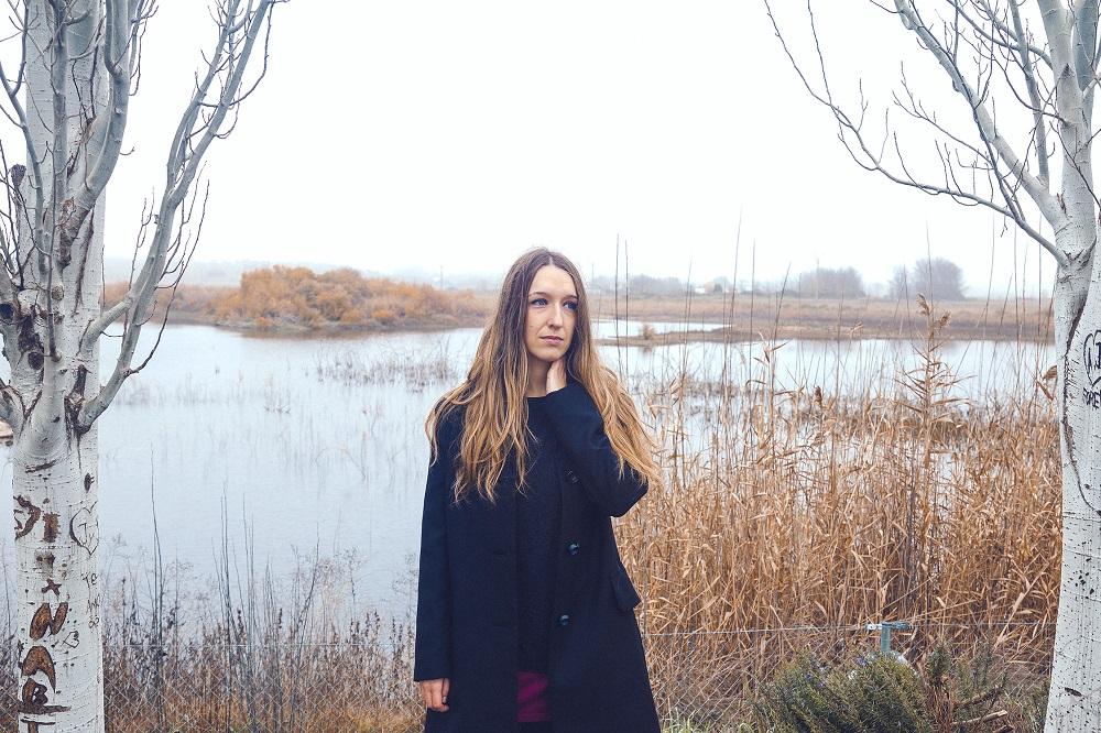 Loneliness. Violeta Arriaga