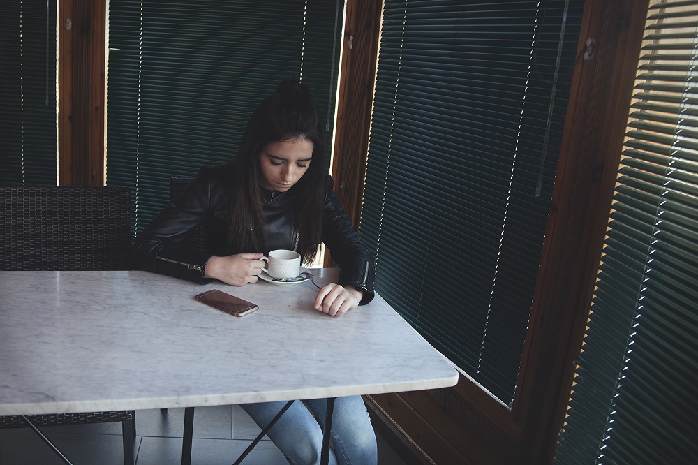 Isolation. Violeta Arriaga