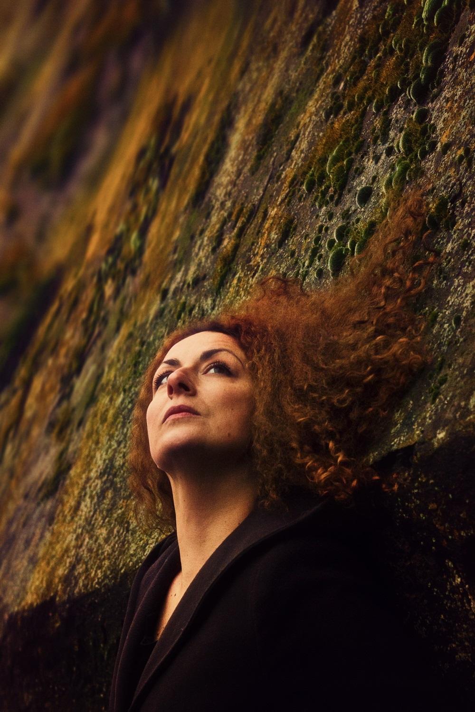 Above -Tijana Lubura