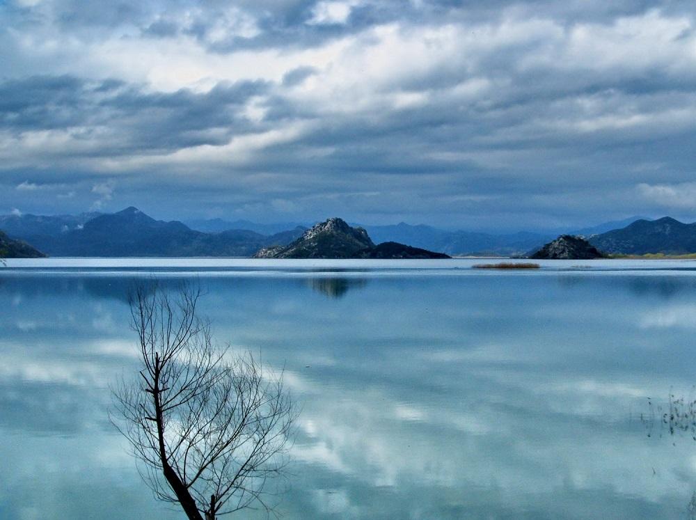 Lake Skadar -Tijana Lubura