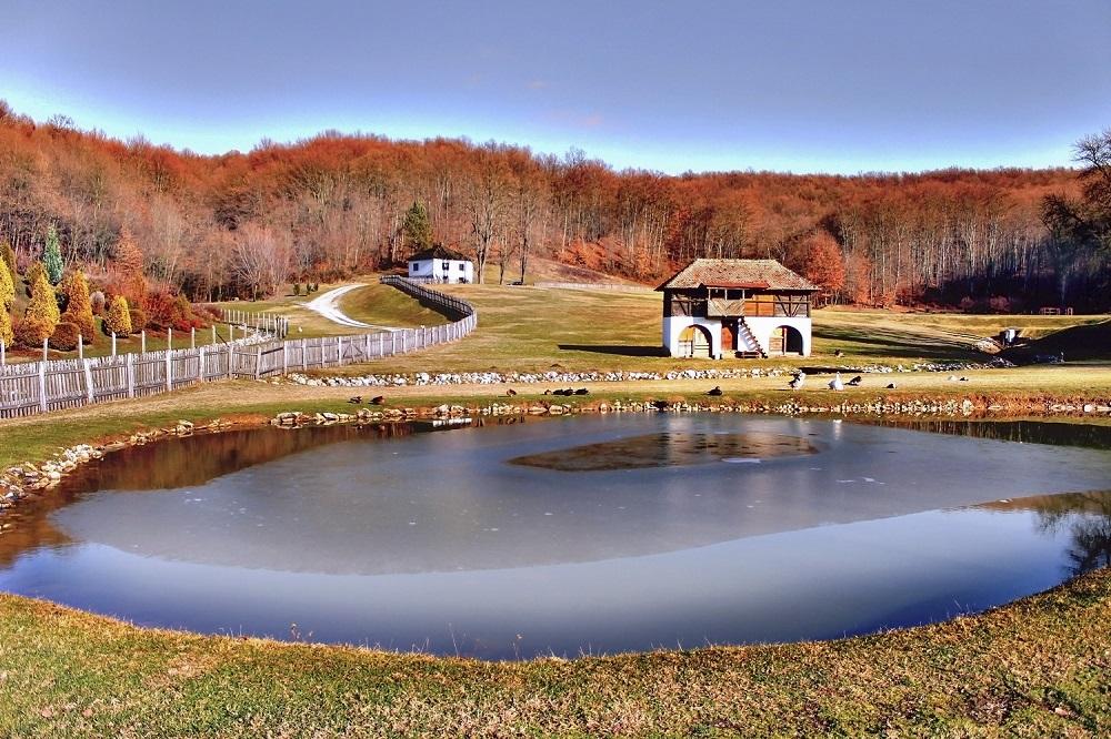 Monastery Kaona -Tijana Lubura