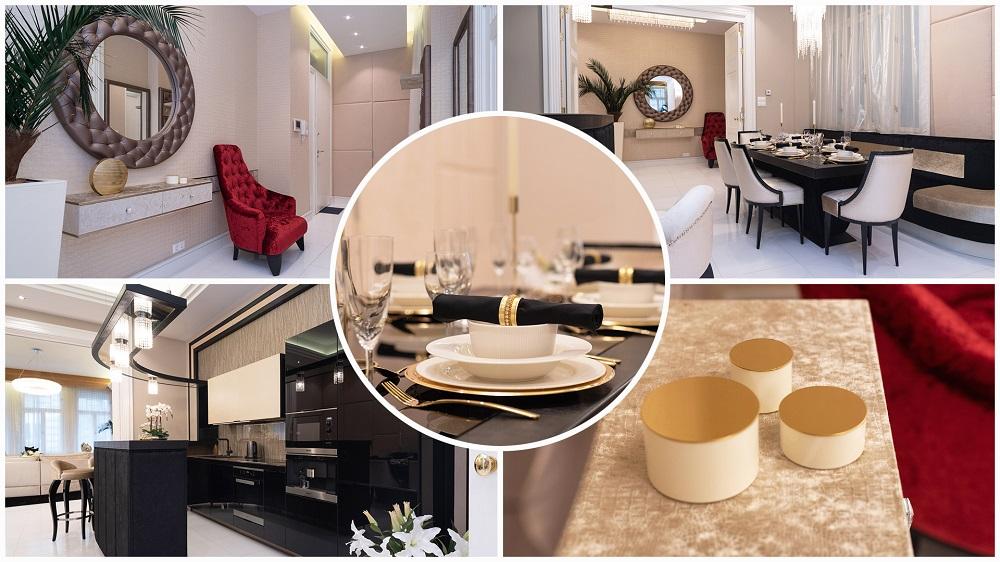 Real estate. Monika Baro