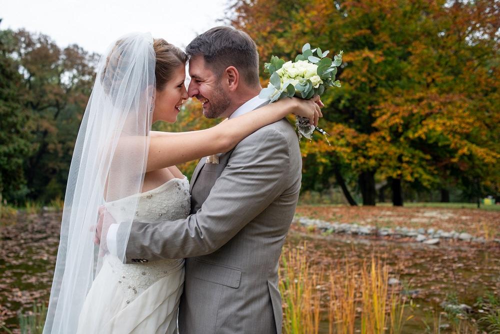 Wedding. Monika Baro